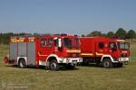 NW - FF Nettersheim - LG Marmagen