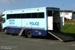 Highnam Court - Gloucestershire Constabulary - Horse Lorry