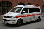 Krankentransport Pochanke - KTW