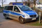 Uetersen/Tornesch - MB Vito 115 CDI - FuStW (a.D.)