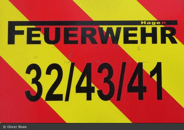 Florian Cuxhaven 32/43-41