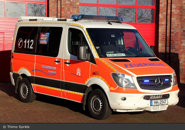 Florian Hamburg 21 GW-MANV (HH-2947)