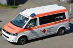 Rotkreuz Mainz 01/85-03