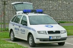 Hrádek nad Nisou - Městská Policie - FuStW / DHuFüKw