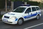 Ljubljana - Policija - FuStW