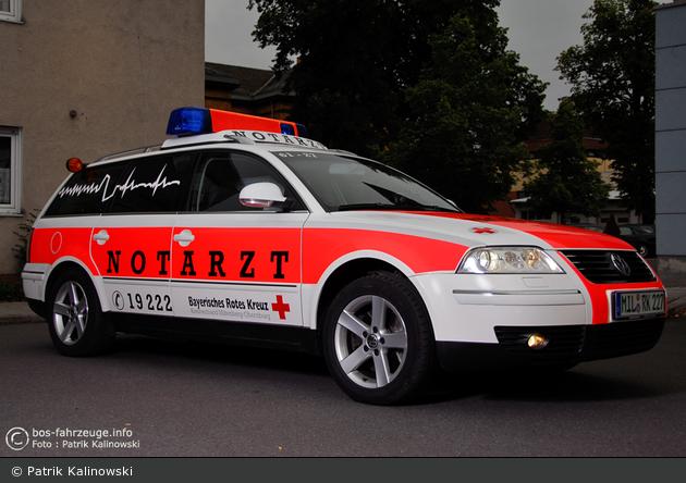 Rotkreuz Obernburg 76/01
