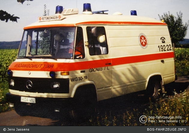 Akkon Hildesheim 30/19 (a.D.)