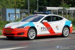 AA 5243 - Police Grand-Ducale - FuStW