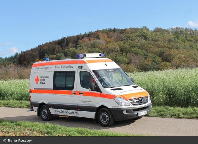 Rotkreuz Heilbronn 51/26-01