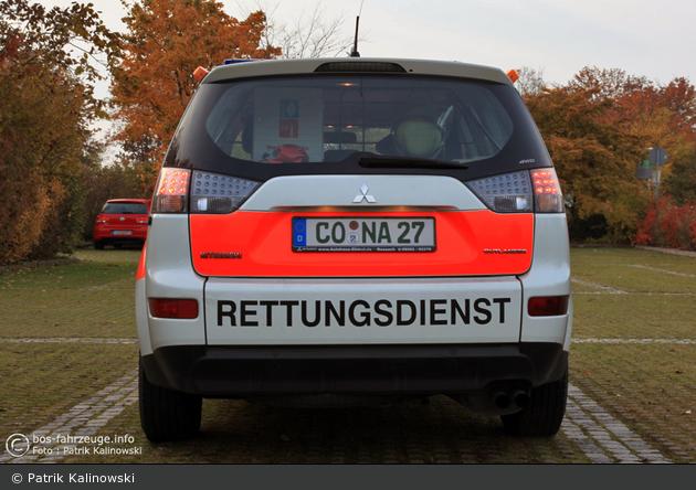 Rotkreuz Coburg 76/02