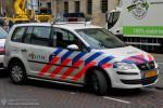 Amsterdam - Politie - FuStW - 0222