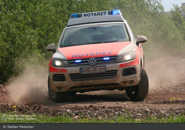 VW Touareg - VW - NEF (a.D.)