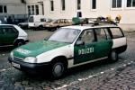 HH-7428 - Opel Omega Caravan - SiKW (a.D.)