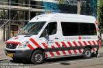 Alkmaar - Nederlandse Rode Kruis - MTW - 32.30