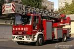 Budapest - Tűzoltóság - Óbuda - DLK