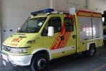 Al Qouze - Dubai Civil Defence - VLF
