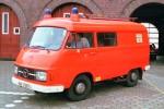 Florian Hamburg 33/5 (HH-2967) (a.D.)
