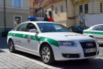 Vilnius - Policija - FuStW