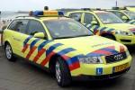 Zeeland - Ambulancedienst - PKW-Fahrschule