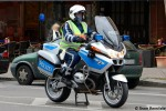 B-3054 - BMW R 1200 RT - Krad