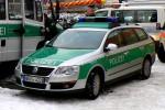 NRW4-4228 - VW Passat Variant - FuStw