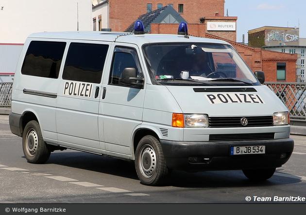 B-JB 534 - VW T4 - BeDoKW