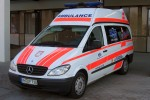 ASG Ambulanz - KTW 02-04 (HH-BP 728) (a.D.)