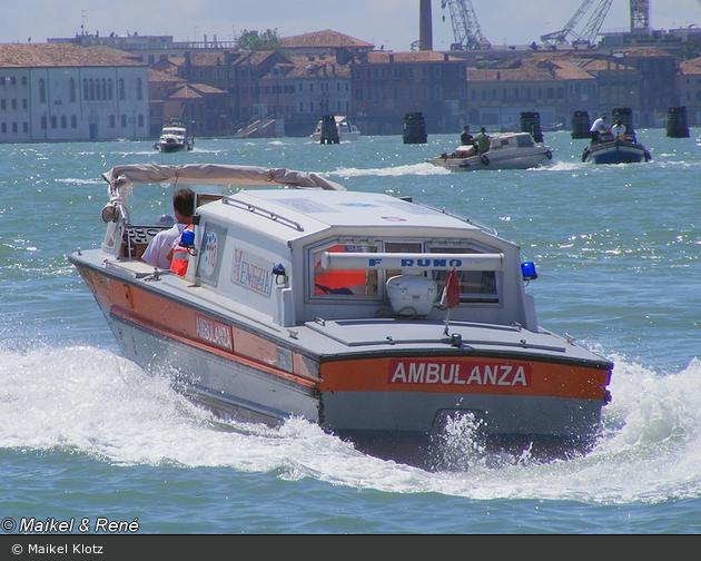 Venezia - Emergenza Venezia