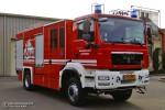 Differdange - Service d'Incendie et de Sauvetage - TLF 4000 STA-OS