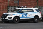 NYPD - Queens - 109th Precinct - FuStW 5115