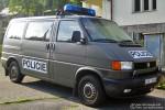 Kořenov - Policie - FuStW - JNE 38-06