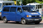 B-HX 1257 - VW T4 - BeDoKW