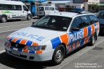 Murchison - Police - FuStW