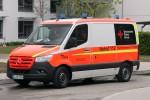 Rotkreuz Esslingen 05/85-04