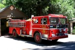Yosemite National Park - Fire Department - Engine 51 (a.D.)