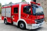 Calvià - Bombers - TLF - 306