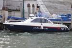 Venezia - Arma dei Carabinieri - Hilfsstreifenboot - 103