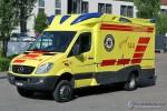 Laufen - Paramedic - RTW - Para 81