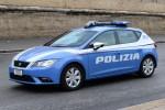 Roma - Polizia di Stato - Squadra Volante - FuStW