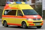 Krankentransport Gorris - KTW (B-AA 4114)
