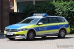 H-PD 273 - VW Passat Variant - FuStW