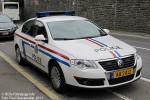 AA 2412 - Police Grand-Ducale - FuStW