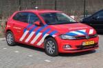 Utrecht - Veiligheidsregio - Brandweer - PKW - 09-9005