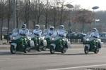 B - LaPo - Krad-Eskorte
