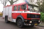 Haaksbergen - Brandweer - TLF - 6231