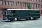 HH-11xx - Strafvollzug Hamburg - Setra - Verschubbus (a.D.)