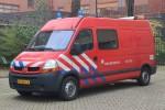 Hardinxveld-Giessendam - Brandweer - MZF - 18-7701
