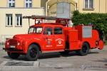 Dorlisheim - SDIS 67 - Autopompe mixte Type III