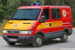 BRH Rettungshundestaffel Berlin - RHF