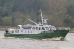 Zollboot Brunsbüttel - Brunsbüttel